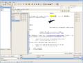 Capture d'écran de MyNotex 1.2.1 - fr.png