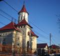 Capu Codrului - Biserica Nașterea Sfântului Ioan Botezătorul.png