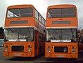 Cardiff Bus Ailsas 407 and 408.JPG