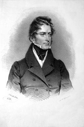 Karl Ernst Jarcke