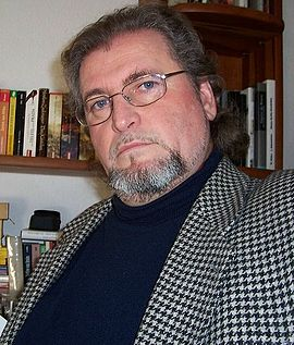 Carl Gibson