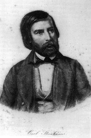 Carl Johann Steinhauser