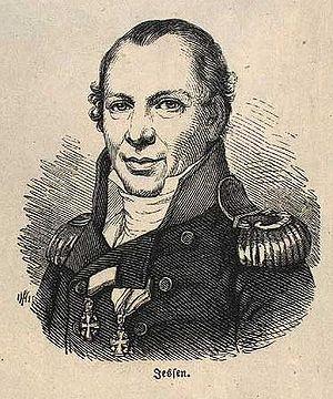 Carl Wilhelm Jessen - Carl Wilhelm Jessen