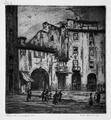 Carlo Cainelli – Case nel mercato, Lucca.tiff