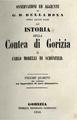 Carlo Morelli di Schönfeld - Istoria della Contea di Gorizia - book 4.pdf
