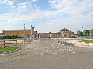Holy Family Catholic High School, Carlton Academy in North Yorkshire, England