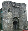 Carmarthen Castle Gatehouse - geograph.org.uk - 1188677.jpg