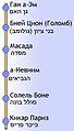 Carmelit map (Russian).jpg