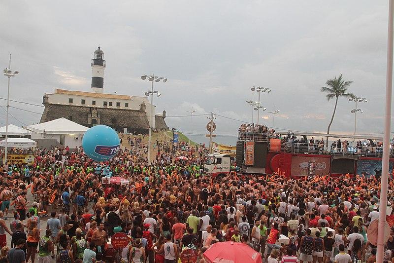 Circuito Barra Ondina / Dodo