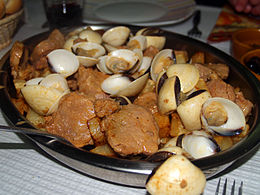 List Of Portuguese Dishes From Wikipedia