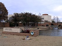 Carrollton, Texas - Municipal Complex.jpg