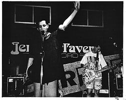 Image result for carter usm on stage 1990's