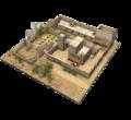 Casă Feniciană Canaanită fortificată 05 transparent.png