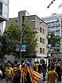 Casa Rafael Parcerisas - Via Catalana - abans de l'hora P1200384.jpg