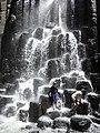 Cascada en los Prismas Basálticos de Santa María Regla - Huasca de Ocampo.jpg