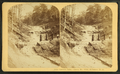Cascade Falls, Cherry Mt. Slide, Jefferson, N.H, from Robert N. Dennis collection of stereoscopic views 2.png