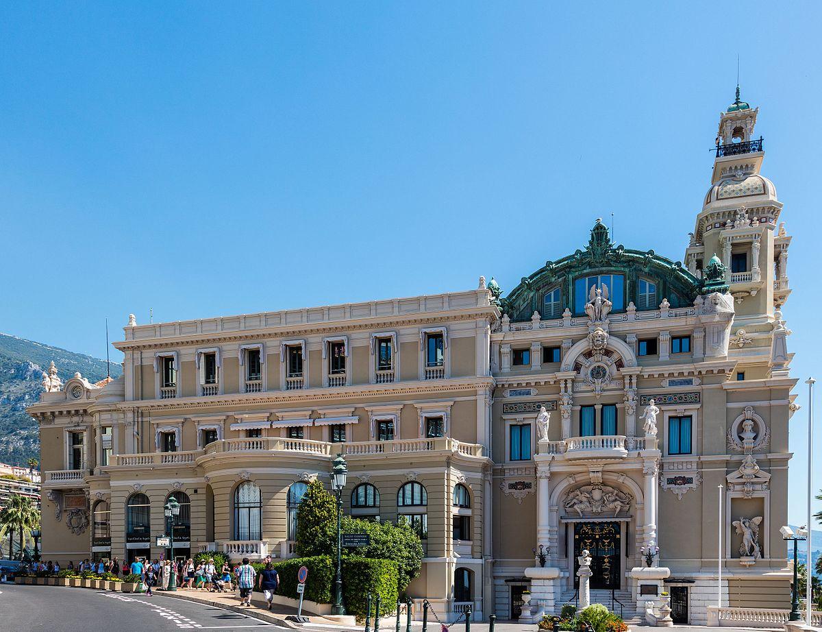 Tourisme Casino