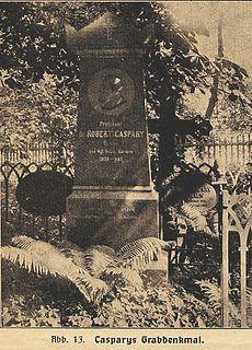 Robert Caspary