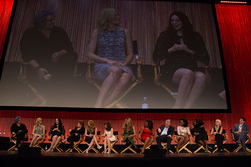 Cast of Orange Is The New Black at Paley Fest.jpg