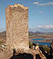 Castillo de Alange. Torre del homenaje.jpg