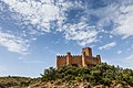 Castle of Almourol,on river Tagus, Portugal.jpg