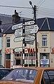 Castletownbere Signpost 1987 08 17.jpg