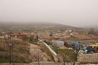 Castrillo del Val - Image: Castrillo del val 08