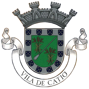 Coat of Arms during Portuguese Rule Catio.PNG