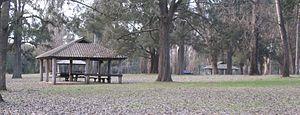 Cattai National Park - Cattai National Park picnic area