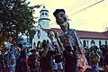 Celebración del día de San Lorenzo en San Lorenzo de Flores, Heredia.jpg