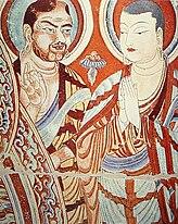 Central Asian Buddhist Monks.jpeg