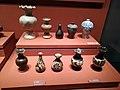 Ceramic vases, Song and Yuan dynasties, Hunan Museum.jpg