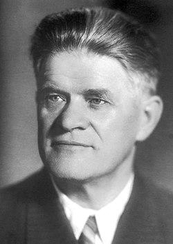 Pavel tjerenkov