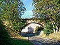 Cergy (95), ancien pont ferroviaire CGB, chemin du Ponceau.jpg