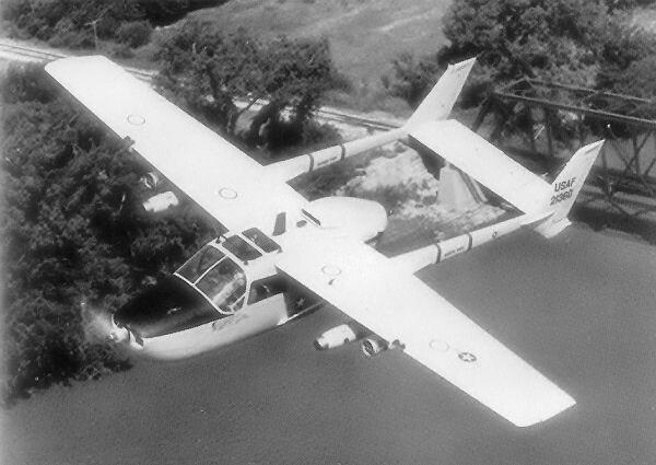 Cessna 02-A Bird Dog