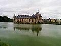 Château de Chantilly - August 2017.jpg