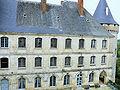 Château de La Rochefoucauld - Aile du 18ème siècle -1.JPG