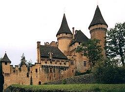 Château de Puymartin Sarlat