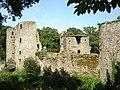 Château de Ranrouët, Herbignac, Loire Atlantique, France 01.JPG