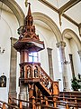 Chaire de l'église de Leymen.jpg
