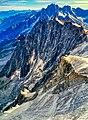 Chamonix-Mont-Blanc Aiguille du Midi Vue sur Mont-Blanc 10.jpg