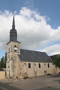 Champagné - Église 02.JPG