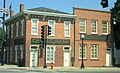 Champaign County Historical Museum Champaign Illinois from southwest.jpg