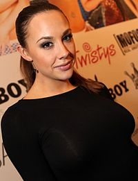 Chanel Preston AVN Adult Entertainment Expo 2013.jpg