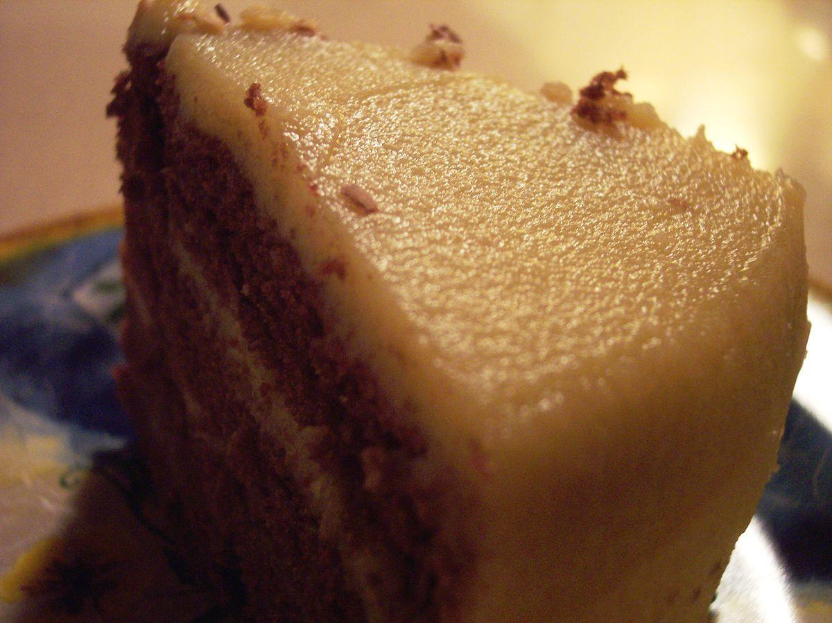 Awesome Chantilly Cake Wikipedia Funny Birthday Cards Online Elaedamsfinfo