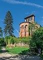 Chapel of Perse in Espalion 02.jpg