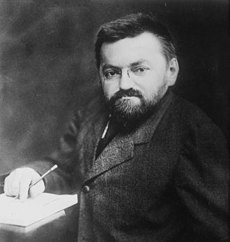 Charles Proteus Steinmetz - Steinmetz circa 1915