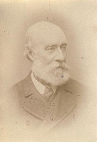 Charles West Cope - Photo of Charles West Cope
