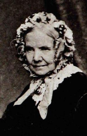 Charlotte Elliott - Charlotte Elliott