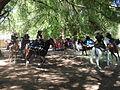 Charreada en El Sabinal, Salto de los Salado, Aguascalientes 13.JPG